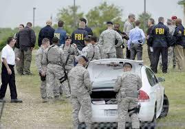 Lackland Afb Map Lackland Air Force Base Gunman In Murder Was Ex Fbi Agent