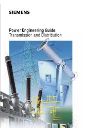 siemens power engineering guide transmission u0026 distribution