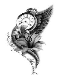 Feminine Clock - the 25 best clock design ideas on clock
