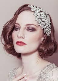 1950s hair accessories vintage wedding hairstyle with headband ipunya