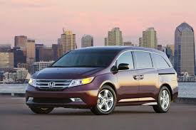 odyssey car reviews and news at carreview 2013 honda odyssey new car review autotrader