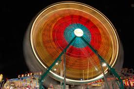 New Orleans Fairgrounds Map by Louisiana State Fair Events U0026 Things To Experience Louisiana Travel