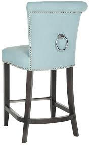 safavieh addo ring counter stool multiple colors available