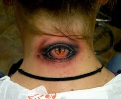 51 evil eye tattoos