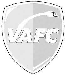 coloriage a imprimer de foot drapeau de foot de vafc