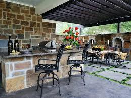 kitchen patio ideas patio ideas best 25 outdoor kitchen design ideas on pinterest