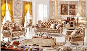 European Living Room Furniture Classic European Furniture Antique Living Room Furniture In Living