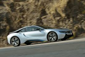 bmw i8 slammed cool cars and suvs to take to the emmys