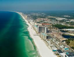 Panama City Beach Map In The Area And Near To Ripley U0027s Panama City Beach Florida