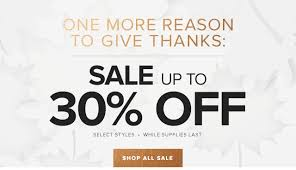 tumi happy thanksgiving enjoy 30 select styles milled