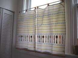 diy kitchen curtains diy cafe curtains for kitchen integralbook