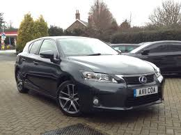 lexus vancouver sale lexus ct 200h 1 8 se l 5drb for sale at cmc cars near brighton