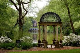 Westbury Botanical Gardens Westbury Is Home To Several Well Known Schools Including The