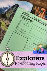 6th Grade Social Studies Printable Worksheets 215 Best Explorers Unit Images On Pinterest Explorers Unit