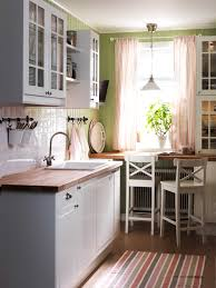 Ikea Kitchen Ideas Small Kitchen by Ikea österreich Inspiration Küche Weiß Landhausstil