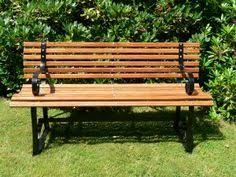 solid wooden benches with backs pmpub com pinterest wooden