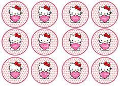 hello cupcake toppers free printable hello cupcake toppers printable projects to