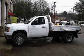 Used Dodge Ram Truck Beds - custom aluminum truck bed for gmc 2500 hd flatbed pinterest