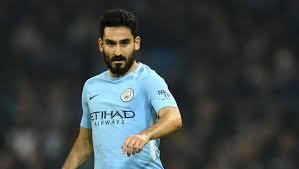 gundogan hair man city star ilkay gundogan assures fans he s ok after initial