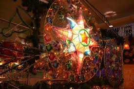 Cheap Christmas Decor In The Philippines by Christmas Parol Cnn Ireport