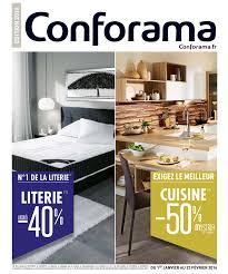 cuisine conforama catalogue conforama cuisine et literie cataloguespromo com