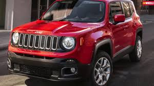 jeep renegade mileage jeep renegade india launch date price mileage and specifications
