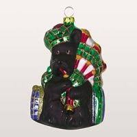 scottie ornaments macgregor plaid scottie