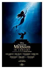 disney concert mermaid calgary philharmonic orchestra