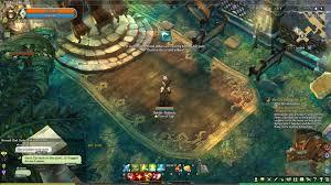 stuck in novaha annex quest bug game content tree of savior