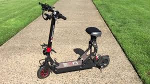 introducing the eon scooter pro the world u0027s most powerful