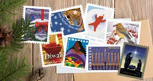 holiday season shipping and mailing tips for packages and cards usps