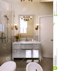 provence style bathroom provence style stock illustration image 59207234