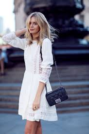 white summer dresses 25 best white summer dresses ideas on casual