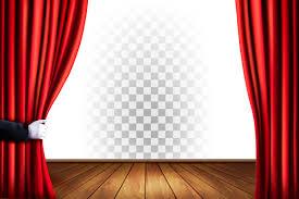 theater curtain background illustrations creative market