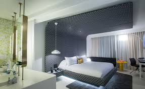 w bogota hotel wallpaper