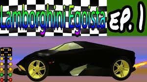 lamborghini egoista batmobile roblox vehicle simulator lamborghini egoista max drag racing