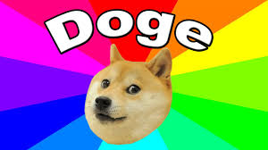 Doge Meme Pronunciation - what is doge the history and origin of the dog meme explained youtube