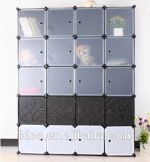 easy assemble panel wardrobe closet ideas each cube stands for 10