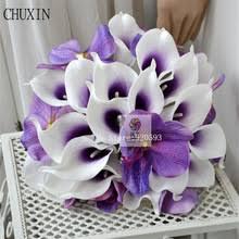 wedding bouquets cheap popular calla wedding bouquets buy cheap calla wedding bouquets