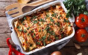 post thanksgiving turkey enchiladas with olives recipe