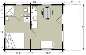 20x20 tiny home pdf floor plan 706 sq ft model 5a 20x20 house plans fresh 20 x 20 cabin plans plans steel shed plans