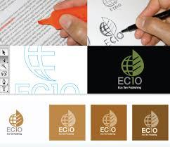 design a logo process logo design printefex