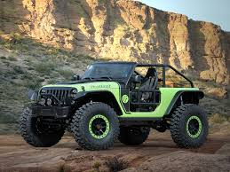 jeep lifestyle jeep unveils concept cars business insider