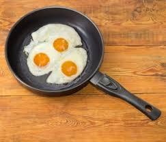 cuisiner sans gras comment cuire les oeufs sans graisse trucs et astuces de cuisine