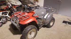 kawasaki prairie 400 4x4 motorcycles for sale