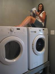Cheap Washer Pedestal Washer Ana White Washerdryer Pedestal Diy Projects Washer