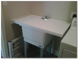 Laundry Room Tub Sink by Laundry Room Tub Sink Sinks And Faucets Home Design Ideas