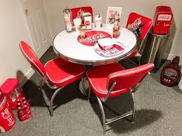 Coca Cola Chairs Estate Tag Sale Inside Private Home In Shelby Township Mi Starts