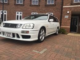 subaru legacy drift car top ten wagons