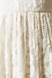 Anthropologie Ruffle Shower Curtain Zimmermann Snowlace Maxi Dress In White Lyst